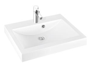 Tabea 60 - Mineralguss-Waschbecken