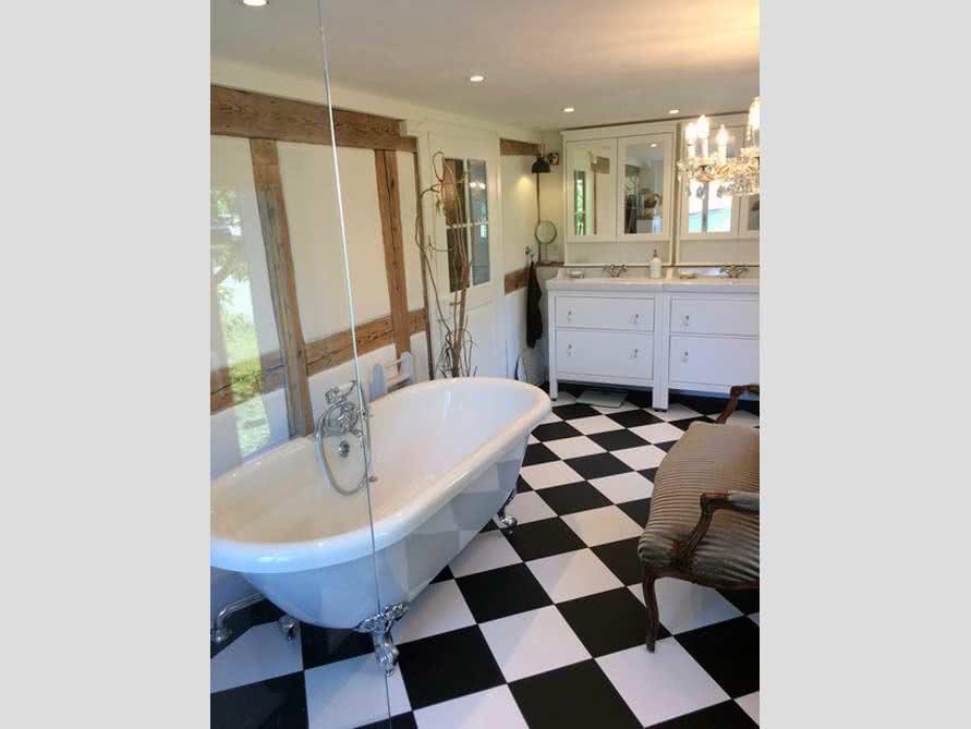 b der ideen mit freistehende nostalgie badewanne carlton 175 aus acryl nostalgie badewannen. Black Bedroom Furniture Sets. Home Design Ideas