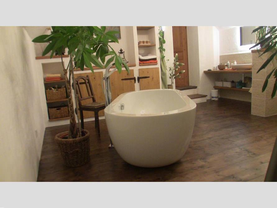 b der idee gandia grande freistehenden badewanne wohlf hlbad gef hl. Black Bedroom Furniture Sets. Home Design Ideas