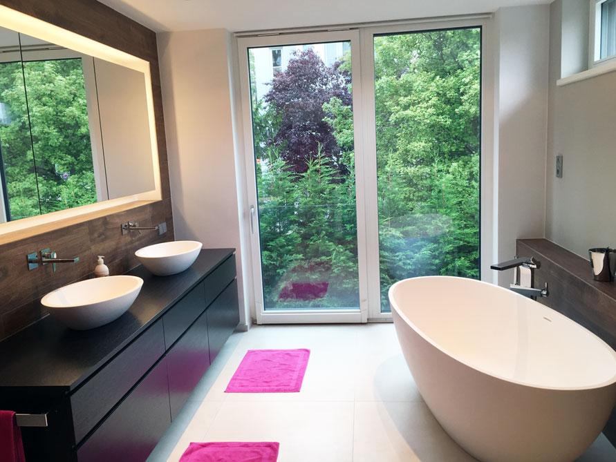 b der idee piemont freistehenden badewanne gesamtwirkung badezimmers. Black Bedroom Furniture Sets. Home Design Ideas