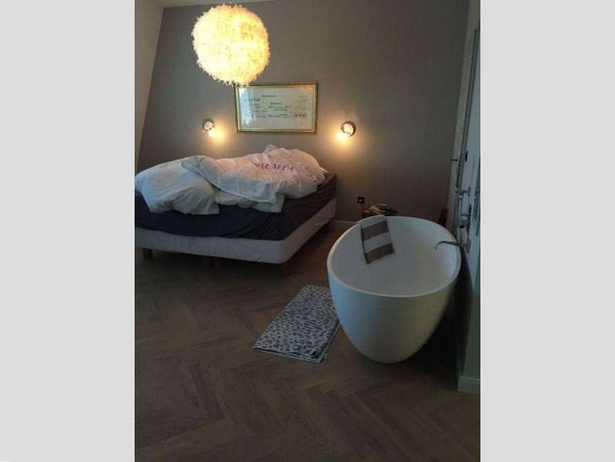 b der idee piemont medio freistehenden badewanne arrangement badezimmer. Black Bedroom Furniture Sets. Home Design Ideas