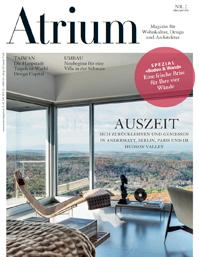 Atrium – Ausgabe: März/April 2016