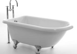 freistehende Badewanne Chatham 138